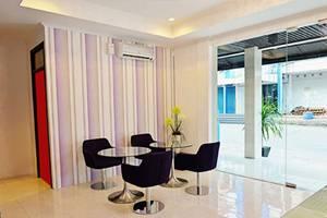 My Home Guest House Balikpapan - Lobi