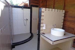 Pasih Kauh Villas Bali - Toilet