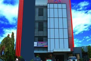 Pia Hotel Cirebon Cirebon - Eksterior