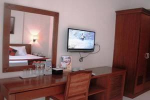 Pia Hotel Cirebon - Interior