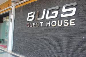 Bugs Guest House Tegal - Eksterior