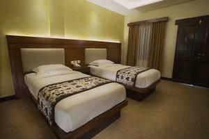 Balemong Resort Semarang - Kamar Standard
