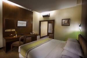 Balemong Resort Semarang - Kamar Deluxe 1