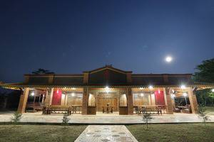 Balemong Resort Semarang - Ramayana