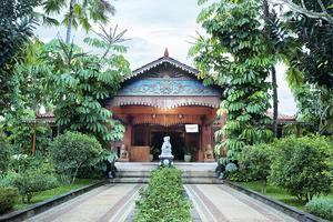 Balemong Resort Semarang - Lobby