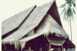 Hotel Mahkota Plengkung - Eksterior