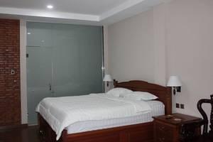 Thongs Inn Kualanamu Transit Hotel Kualanamu - Room
