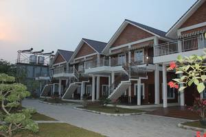 Thongs Inn Kualanamu Transit Hotel Kualanamu - Exterior
