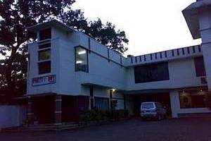 Hotel Candi Indah Semarang -