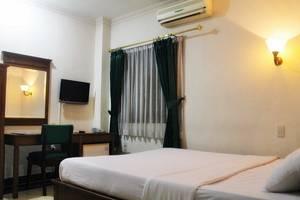Hotel Candi Indah Semarang - Kamar Deluxe