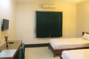 Hotel Candi Indah Semarang - Kamar Standard