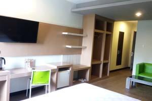 Hotel Candi Indah Semarang - STYLISH ROOM TYPE