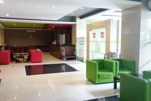 Hotel Candi Indah Semarang - LOBBY