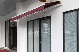 Literooms Bekasi - Kantor Reservasi