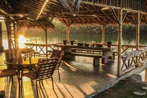 Shane Josa Resort Pangandaran - Interior