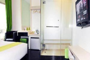 Ace Hotel Batam - Kamar