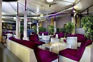 Kuta Central Park Hotel Bali - Lobi