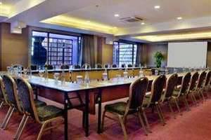 Kuta Central Park Hotel Bali - Ruang pertemuan