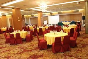 Angkasa Garden Hotel Pekanbaru - Edelweiss Ballroom