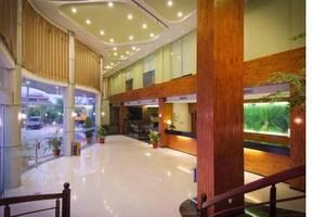 Angkasa Garden Hotel Pekanbaru - Lobby