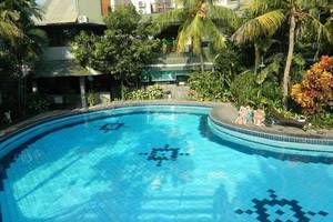 The Winotosastro Hotel Jogja - Kolam Renang