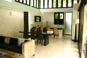 Artemis villa and hotel Bali - Interior