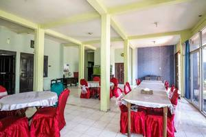 NIDA Rooms Ring Road Utara 5 Jogja - Restoran