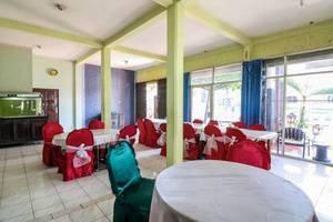 NIDA Rooms Ring Road Utara 5 Jogja - Restoran