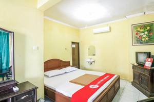 NIDA Rooms Ring Road Utara 5 Jogja - Kamar tamu