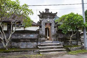 Tri Upasedana House Ubud