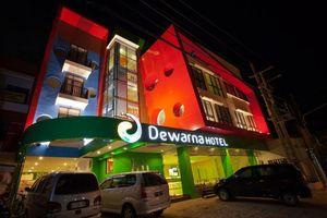 Dewarna Hotel Zainul Arifin Malang