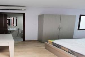 RoomMe Menteng Welerie 7 Jakarta - Room