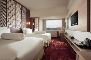 Indoluxe Hotel Yogyakarta - Deluxe Room