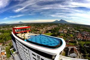 Indoluxe Hotel Yogyakarta - IHJ