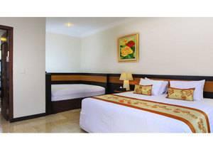 Hotel Ombak Sunset Lombok - Deluxe Terrace