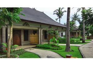 Hotel Ombak Sunset Lombok - Island Bungalow