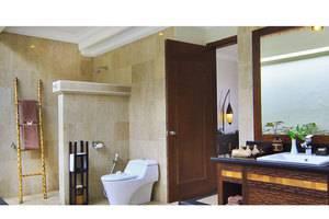 Hotel Ombak Sunset Lombok - Sunset Bungalow