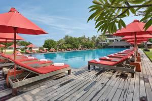 Hotel Ombak Sunset Lombok - pool3