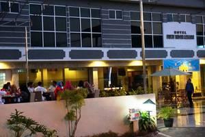 Hotel Bukit Indah Lestari Baturaja - open dining