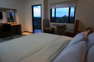 Hotel Bukit Indah Lestari Baturaja - pemandangan langit