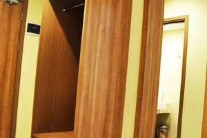Evora Hotel Surabaya - Room