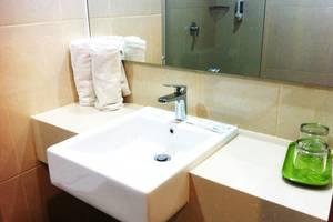 Evora Hotel Surabaya - Wastafel