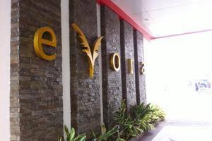 Evora Hotel Surabaya - View