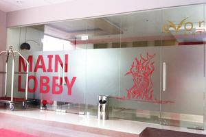 Evora Hotel Surabaya - Lobby