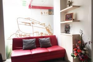 Evora Hotel Surabaya - Lobi 2