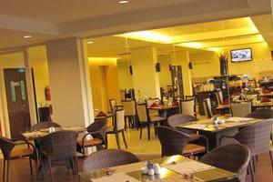 Salak Padjadjaran Hotel Bogor - sdf