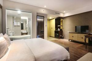 Hotel Horison Tasikmalaya Tasikmalaya - JUNIOR SUITE