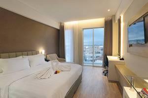 Hotel Horison Tasikmalaya - DELUXE TEMPAT TIDUR DOUBLE