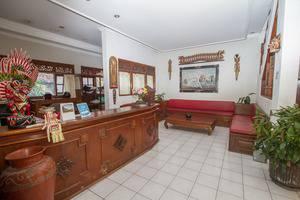 Hotel Bali Warma Bali - Lobi