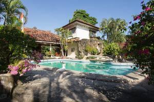 Hotel Bali Warma Bali - Kolam Renang
